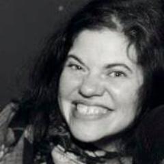 Miriam Posner headshot